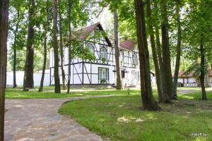 Загородный отель Белая дача - фото 18