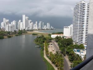Vacaciones Soñadas, Apartments  Cartagena de Indias - big - 27