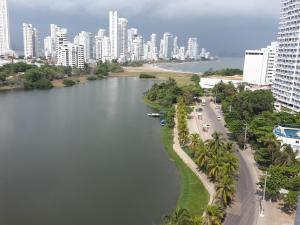 Vacaciones Soñadas, Apartments  Cartagena de Indias - big - 34