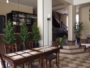 Отель Хаус - фото 7