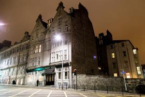 obrázek - The Station Hotel