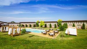 Golf Hotel Pianu