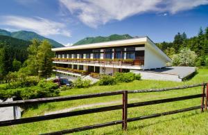 obrázek - Dom horskej služby