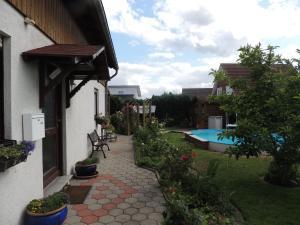 Rosengarten, Apartments  Ahnsbeck - big - 20