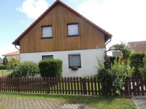 Rosengarten, Apartments  Ahnsbeck - big - 1