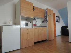 Rosengarten, Apartments  Ahnsbeck - big - 5