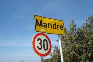 Modra Kuca, Ferienwohnungen  Mandre - big - 13