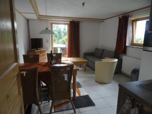 Landhaus Bonaventura, Апартаменты  Мильстат - big - 15