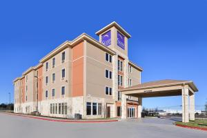 Sleep Inn & Suites Austin – Tech Center