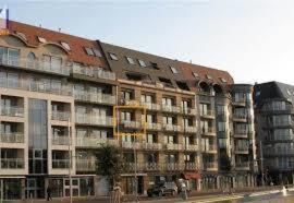 Apartment Bredene, Бреден
