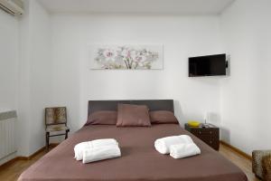 B&B La Casa del Marchese, Bed & Breakfast  Agrigento - big - 18