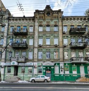 Апартаменты Daily Rent - фото 16