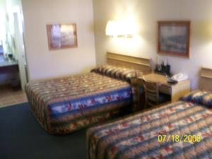 Gold Country Inn, Motel  Placerville - big - 3