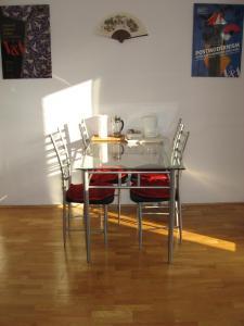 Apartments Sopaljska 24a, Апартаменты  Цриквеница - big - 7