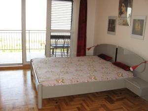 Apartments Sopaljska 24a, Апартаменты  Цриквеница - big - 5
