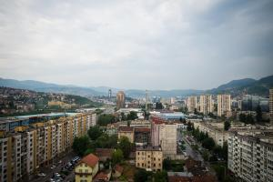 Best of Sarajevo Apartment - фото 14