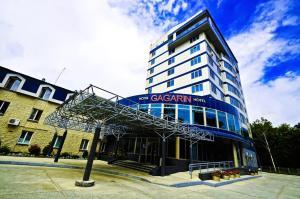 Южно-Сахалинск - Gagarin Hotel