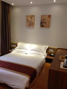 Easy Inn Lianyue, Отели  Сямынь - big - 10