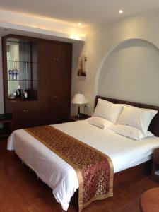 Easy Inn Lianyue, Отели  Сямынь - big - 13