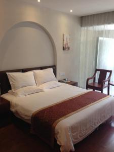 Easy Inn Lianyue, Отели  Сямынь - big - 11