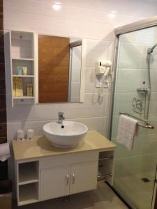 Easy Inn Lianyue, Hotel  Xiamen - big - 9
