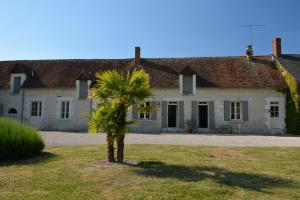 Tartigousse, Penzióny  Saint-Aignan - big - 6