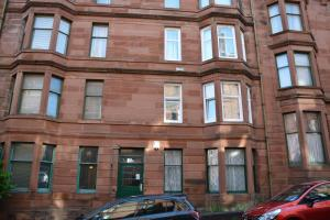Townhead Apartments, Apartmány  Paisley - big - 2