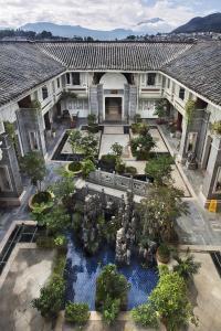 Lijiang Shangguanfudi Hostel