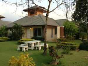 Phukhaongam Resort