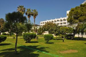 Side Ally Hotel - All inclusive