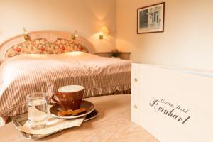 Garden-Hotel Reinhart, Отели  Прин-ам-Кимзее - big - 7