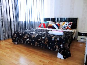 (Bishkek House Apartment 3)