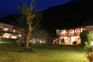 Kichu Resorts Wangdue