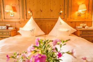Garden-Hotel Reinhart, Отели  Прин-ам-Кимзее - big - 5