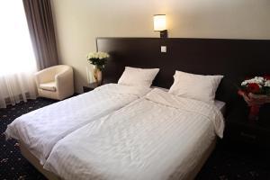 Отель Iris - фото 24