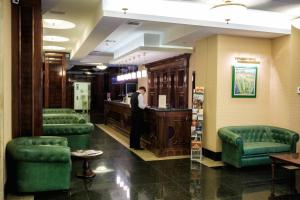 Отель Menorah hotel - фото 4