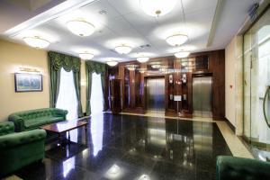 Отель Menorah hotel - фото 17