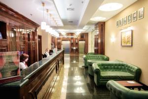 Отель Menorah hotel - фото 3