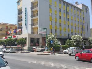 Jolly Aretusa Palace Hotel
