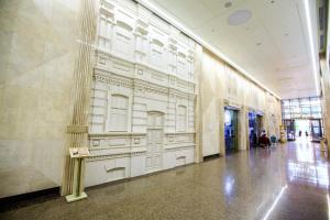 Отель Menorah hotel - фото 10
