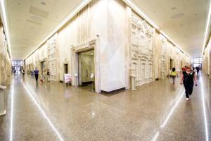 Отель Menorah hotel - фото 7