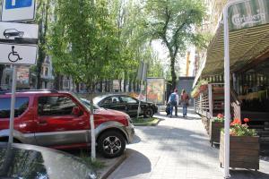 Апартаменты на бульваре Шевченко - фото 4
