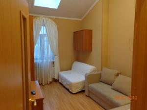 Grodnenskiy Apartment