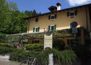 Nearby hotel : Locanda San Gallo