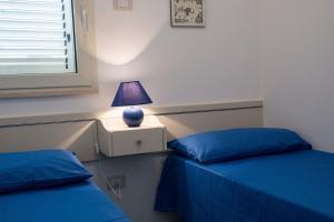 Le Bianche, Apartments  Torre Suda - big - 21