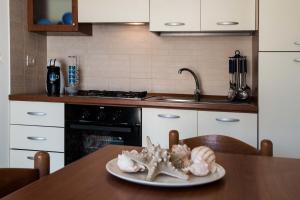 Le Bianche, Apartments  Torre Suda - big - 7