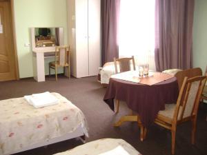 Гостиница Арола - фото 4