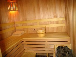 Гостиница Арола - фото 5