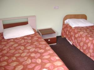 Гостиница Арола - фото 9