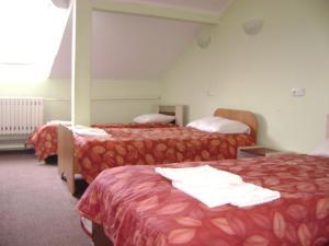 Гостиница Арола - фото 11